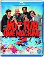 Hot Tub Time Machine 2 [Blu-ray] [Region Free]