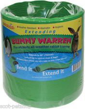New Rabbit Bunny Guinea Pig Fun Play Tunnel Warren