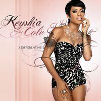 Different Me - Cole,Keyshia (2008, CD NEUF)