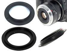 58mm Macro Reverse Adapter Ring for Nikon AI AF Mount D7000 D3100 D3200 D5100