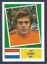 FKS 1978-ARGENTINA 78 #148-HOLLAND-JOHNNY REP