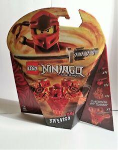 Lego Ninjago 70659 Spinjitzu - Kai I NEU & OVP