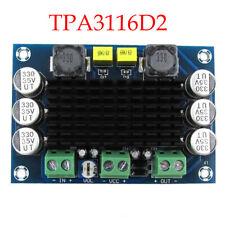 TPA3116D2 DC 12V 24V 100W AMPLIFICATORE AUDIO STEREO DIGITALE SCHEDA MODULO