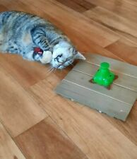Flappy Butterfly Cat Toy
