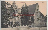(76248) AK Jena, Thür., Universität, vor 1945