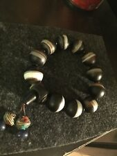 Tibetan style Prayer beads Bracelet