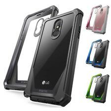 LG Stylo 5 / 5V LG Stylo 4  Rugged Case,Poetic Full-Body Hybrid Shockproof Cover
