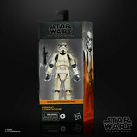 Star Wars Black Series The Mandalorian Remnant Stormtrooper 6 inch Action Figure