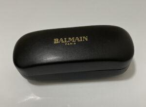 balmain sunglasses case