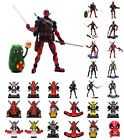Marvel Legends Deadpool X-Men Comics Doop Action Figure Series Toy Gift Xmas