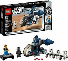 LEGO Star Wars: Imperial Dropship [75262, 125 Pieces, Ages 6 20th Anniversary]