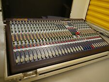 Midas Venice 320 32 Channel Mixing Board with case