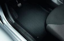 Genuine Toyota Aygo 2005-13 Rubber Mats - PZ49L-90358-RJ