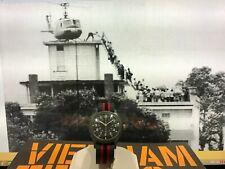 Vintage Vietnam War Era Benrus Military Watch 1965