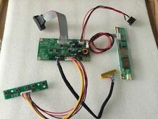 Compatible Panel LCD Controller Board Kit Adapter Converter for LG PHILIPS