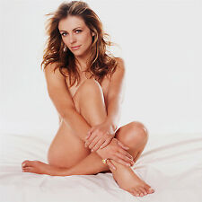 Elizabeth Hurley Feet 8x10 Photo Picture Celebrity Print #267