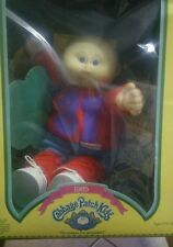 Coleco cabage patch kids doll