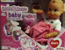 Interactive Hard Plastic Baby Dolls & Accessories