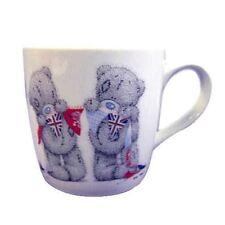 Me to You Tatty Teddy Bear - Union Jack Bears Mug