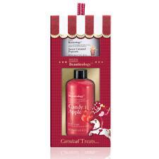 Baylis & Harding Beauticology 2 Pc 300ml Candy Apple 250ml Sweet Caramel Popcorn