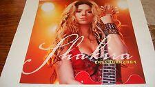 Shakira 2004 Calendar Photos by Martin Schoeller Frank Ockenfels Excellent