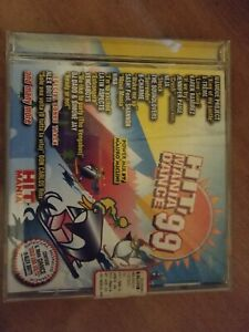 Hit mania dance 99 cd universal