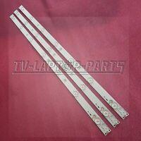 1set=3pcs LBM320P0701-FC-2 LED backlight strips 32PFK4309 32PHS5301 TPT315B5
