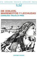De Exilios, Maremotos y Lechuzas by Carolina Trujillo Piriz (1991, Paperback)
