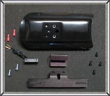 2008 - 2009 CBR1000RR TARGA Fender Eliminator for Bikes w Integrated Tail Light