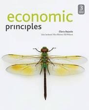 Economic Principles by Christopher Bajada, John Jackson, Edgar Wilson, Ron...
