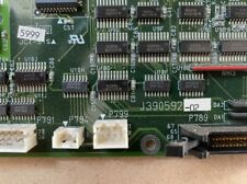 Electronic Board for NORITSU QSS elektronische Karte  J390592 -02