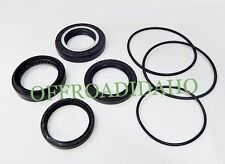 REAR DIFFERENTIAL SEAL ONLY KIT HONDA FOURTRAX TRX300FW 1988-2000 4WD 4X4