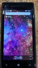 HTC Windows Phone 8X - 16GB -  Black (Verizon) Smartphone