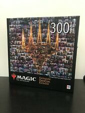 Magic the Gathering 300 Piece Puzzle - GenCon Exclusive - MB