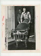 MARILYN MONROE DEATH PHOTO Original Movie Still 8x10 Red Markings 1962 21538