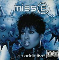 [Music CD] Missy Misdemeanor Elliott - Miss E ...So Addictive