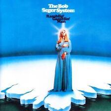 Bob Seger System - Ramblin Gamblin Man [New Vinyl LP] Blue, Colored Vinyl, Canad