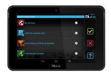 """Kurio Tab Tablet Android bambini XL 8GB bambino al sicuro il controllo dei genitori a doppia camera 10"""""""