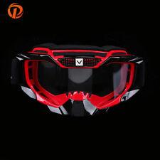 Motorcycle Adult Sport Motocross Dirt Bike MX MTB ATV Gear Mens Riding Goggles