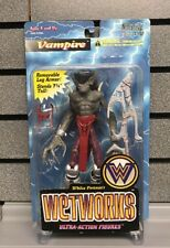 McFarlane Toy's   Vampire   Whilce Portacio's Wetworks   NEW   Ships Fast