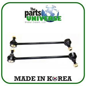 2 Suspension Stabilizer Bar Links 95982930 For Chevy Sonic 2012-2017
