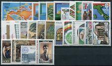Repubblica 1990  Stamps