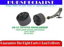 FRONT LOWER CONTROL ARM BUSHING-REAR FOR 2008-2012 TOYOTA HIGHLANDER-K200780-
