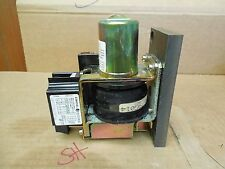 GENERAL ELECTRIC GE Relay Magnetic CR124Y0A2814A Series A 72 Amp 600 VAC/DC New