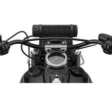 Kuryakyn MTX RoadThunder Bluetooth Motorcycle Sound Bar Handlebar Mounted Black
