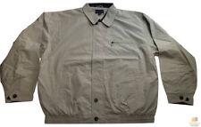 Unbranded Polyester Flight/Bomber Coats & Jackets for Men