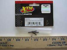 XTM Racing Rear Cover Seat Screws 15/24.7 148206