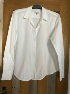 Austin Reed White Blouses For Women For Sale Ebay