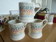 More details for bnwt emma bridgewater rainbow toast good intentions   mug brand new