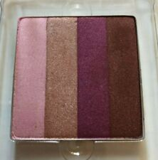 VICTORIA'S SECRET CLOSER QUAD EYE SHADOW FULL SIZE MAKEUP TESTER
